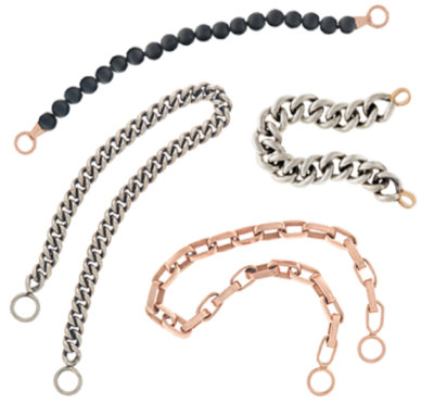 Ready-to-Ship Chains & Strands