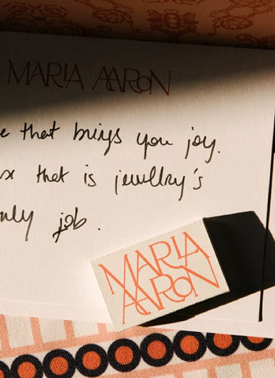 About Marla Aaron
