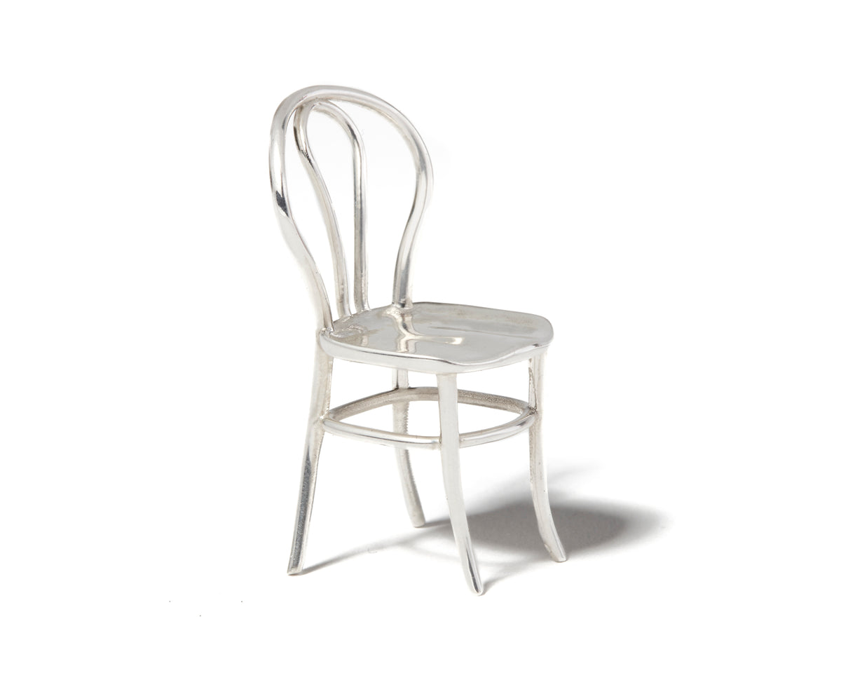 Take a Seat for Restaurants Chair