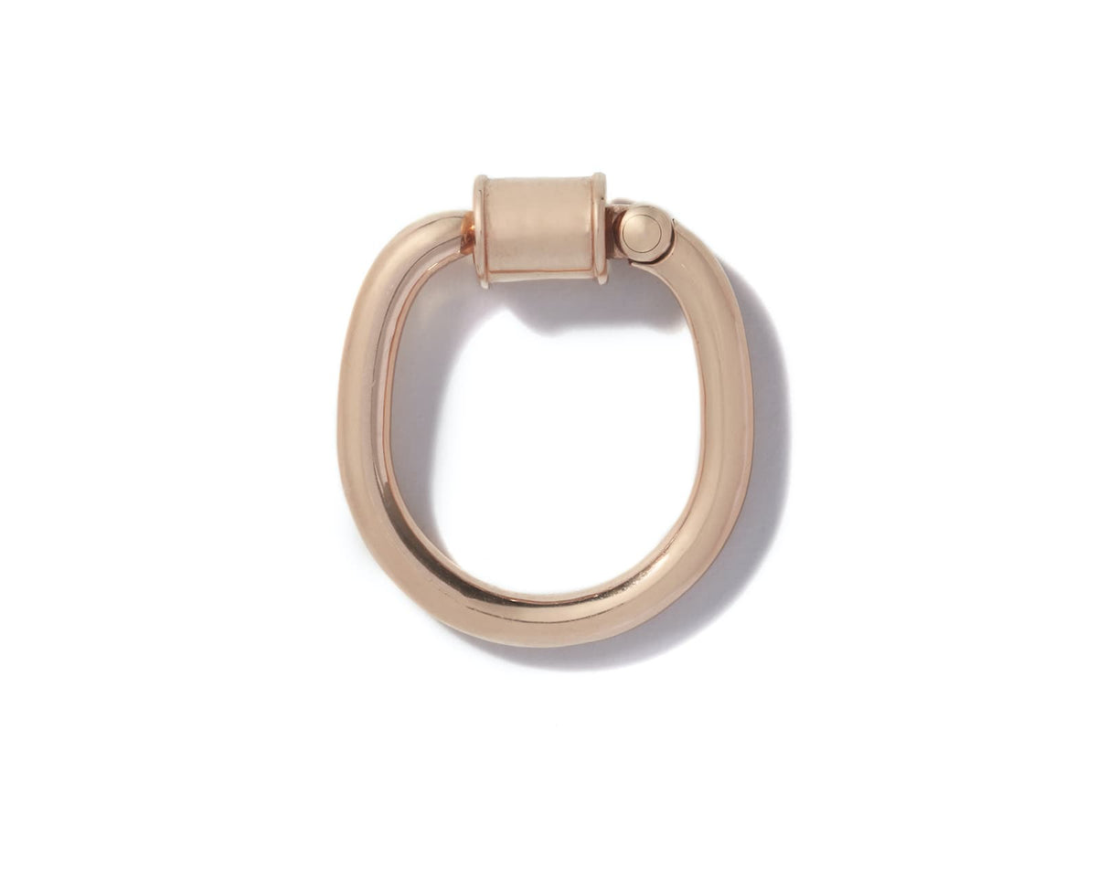 The Trundle Lock Ring