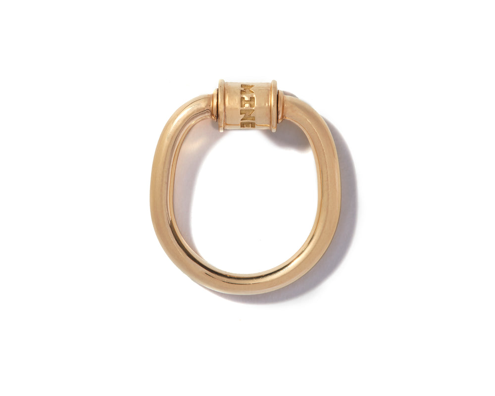 The Words Trundle Ring