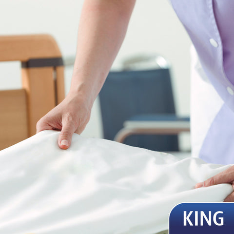 Duvet Cover - King - On back order - Available early October