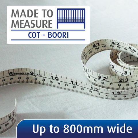 Mattress Cover - Cot (Boori) - Made to Measure