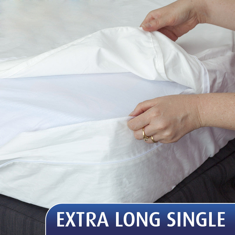 Mattress Cover - Extra Long Single
