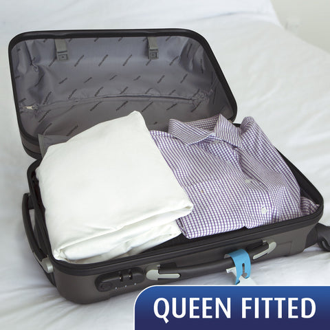 Travel Sheet - Queen Fitted Sheet