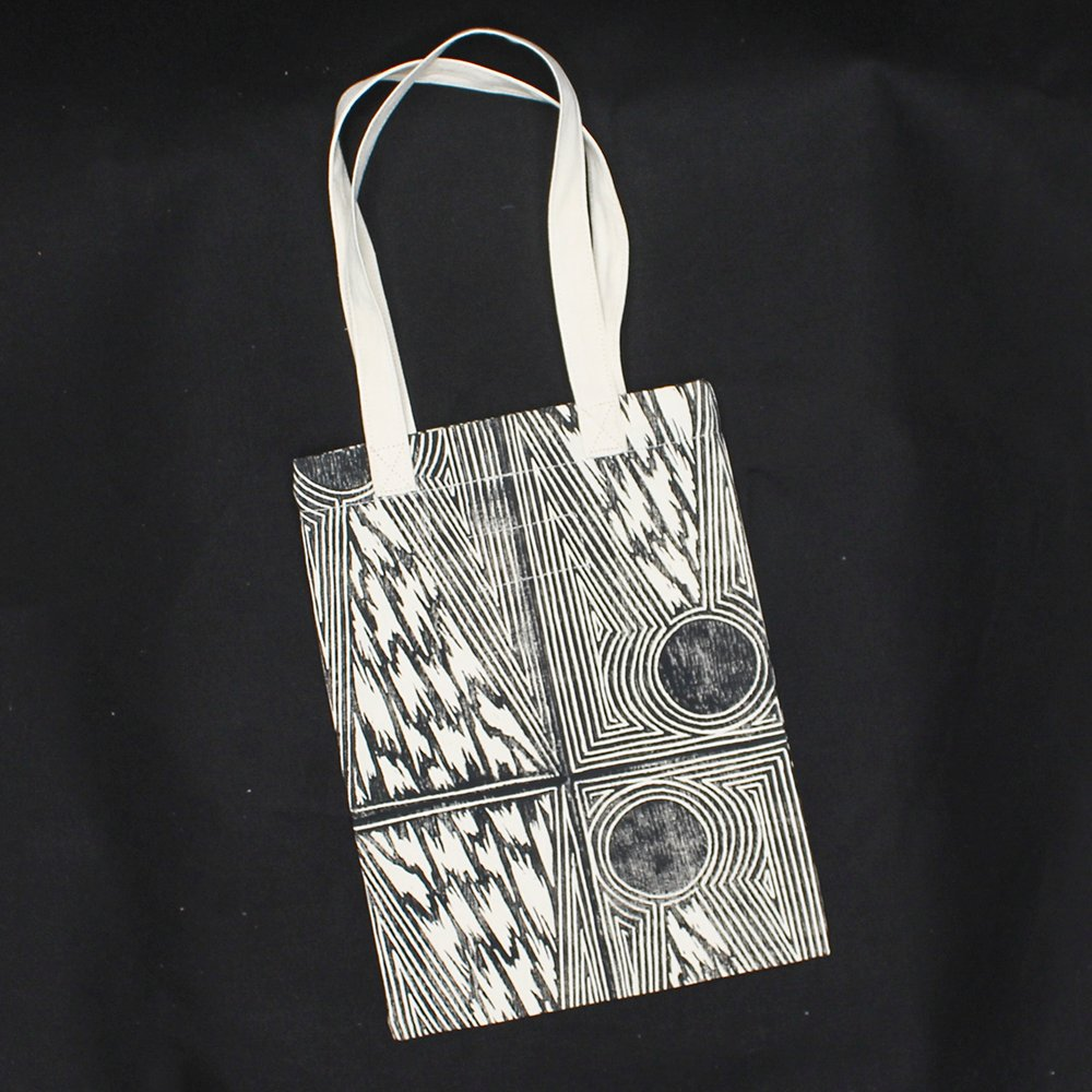 Julia Canright - All Canvas Soft Totes
