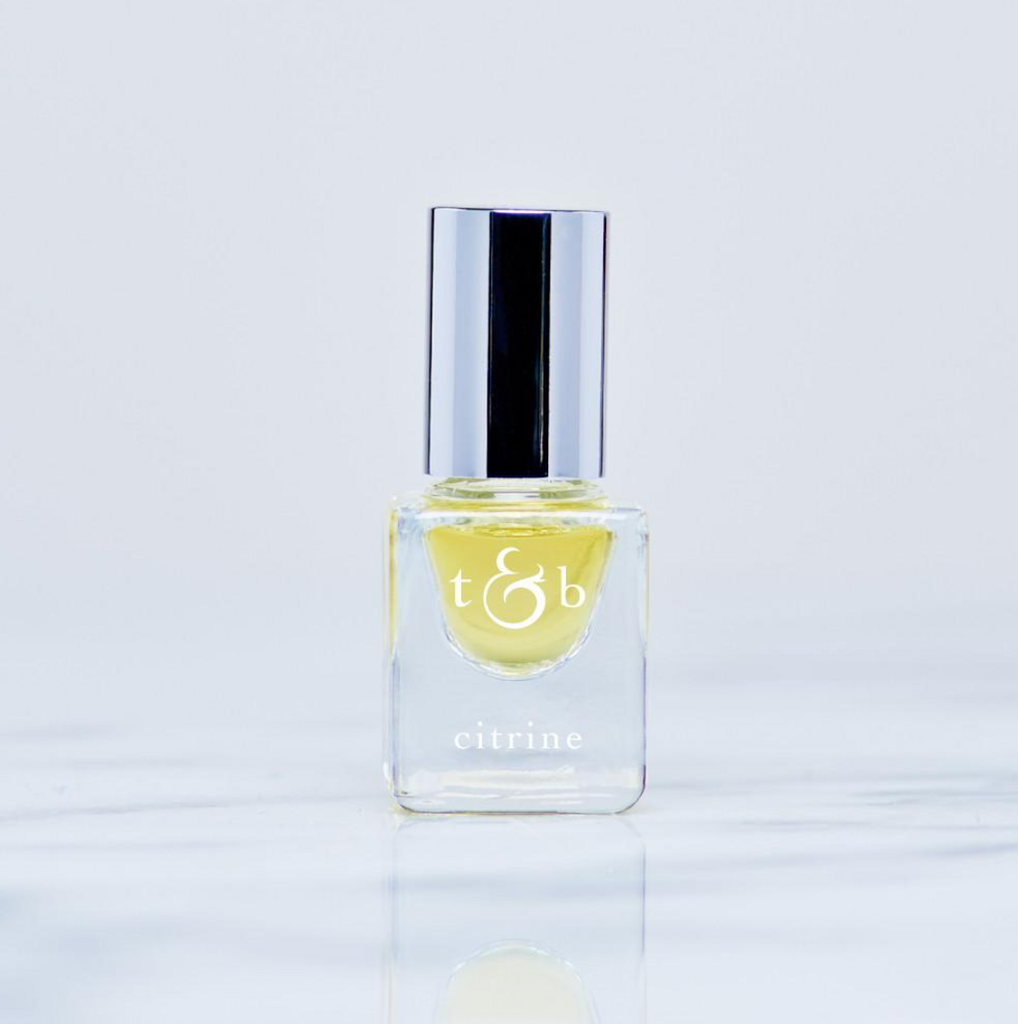 Citrine 4ml roll on