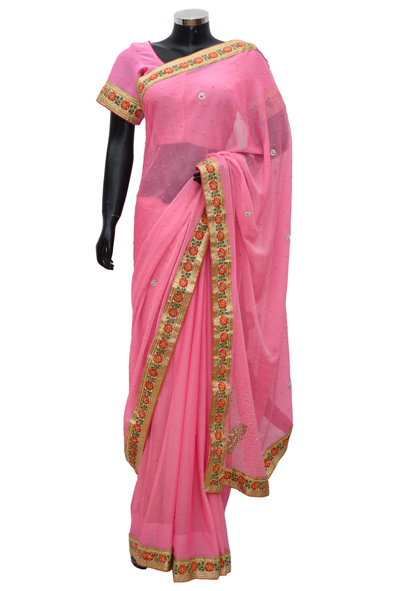 Fancy saree Fdn1012-161