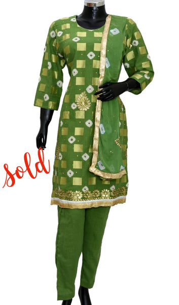 Ethnic wear #fdn5091-201