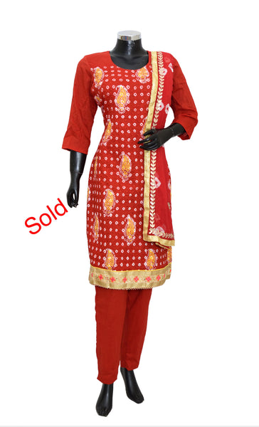 Ethnic wear #fdn5096-201