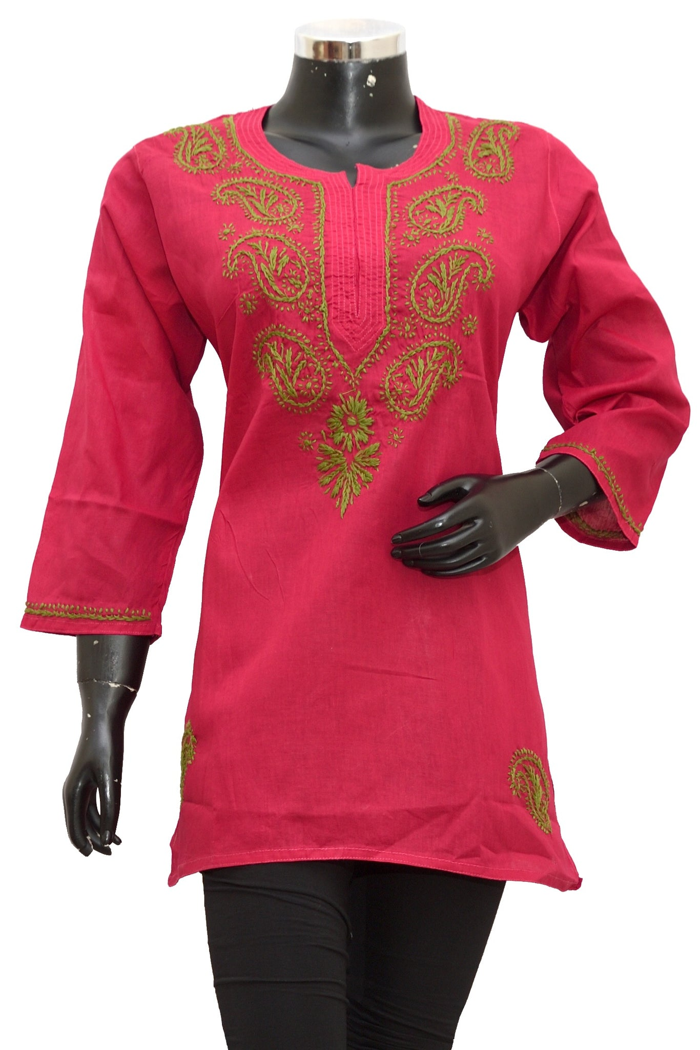Embroidered kurti fdn1395-81