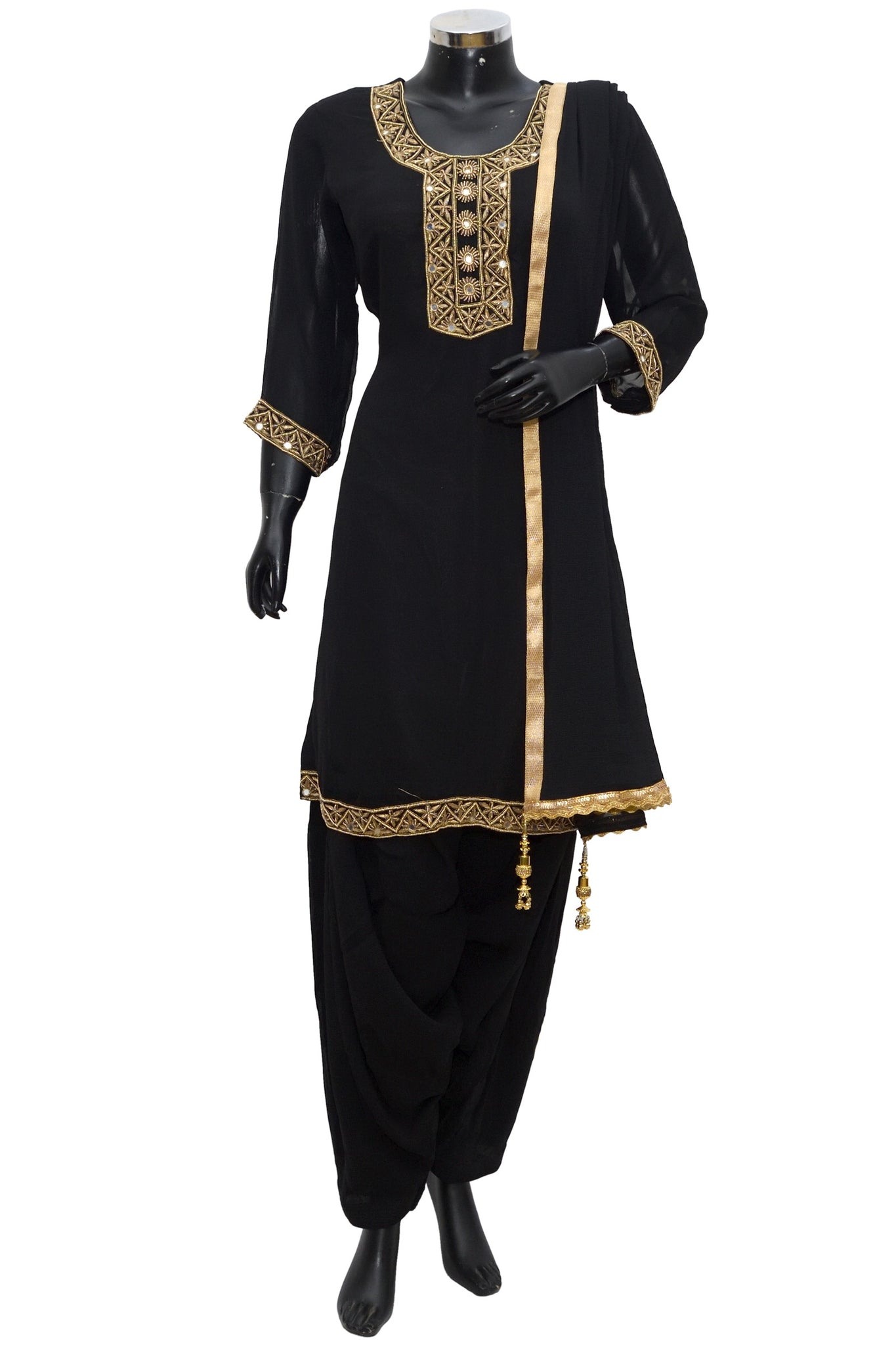 Patiala suit set #fdn1142-321