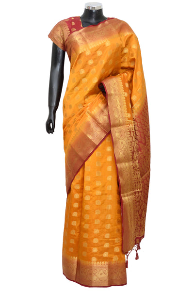 Silk saree # fdn2035-301
