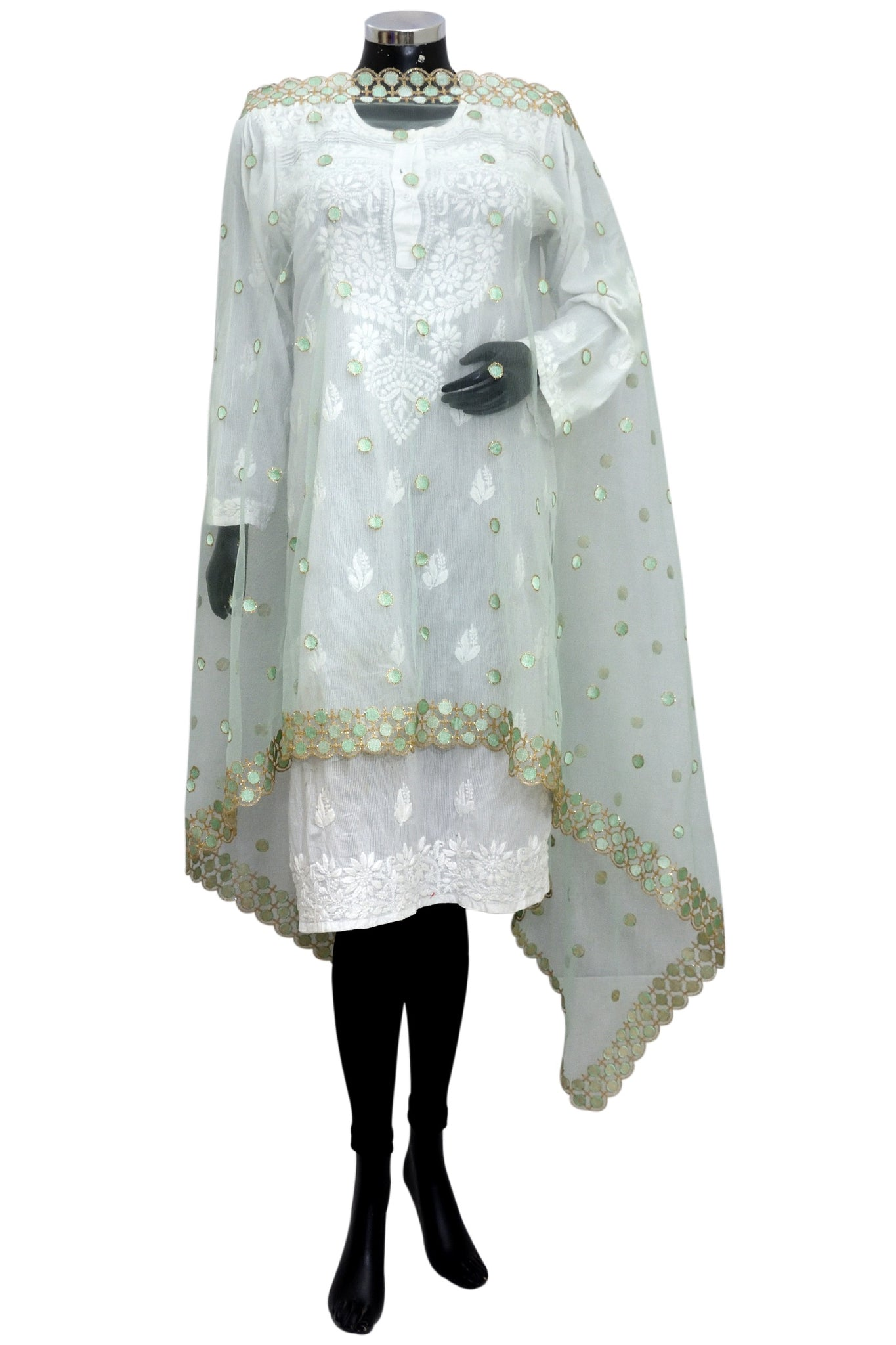 Fancy dupatta fdn1379-141