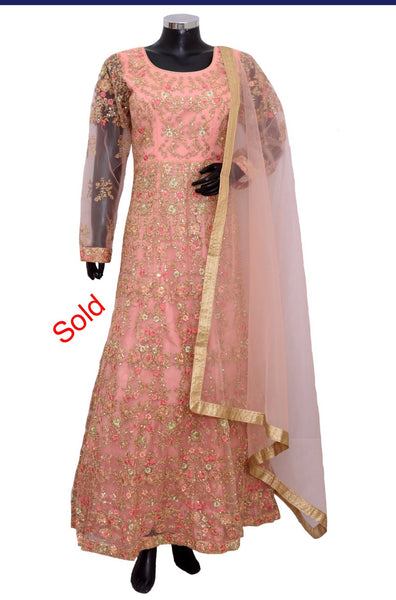 Ethnic party wear dress #fdn1997-601