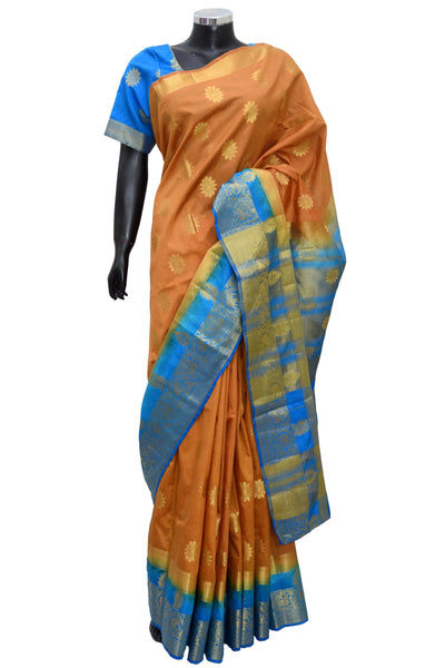 Silk saree #fdn1542-211