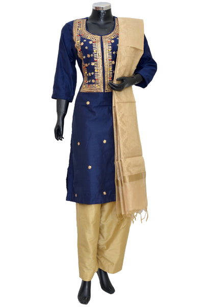 Ethnic embroidered palazzo set#fdn8090-501