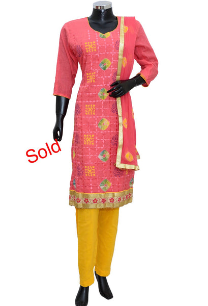 Ethnic wear #fdn4031-501