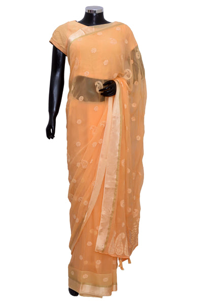 Fancy saree #fdn2011-501