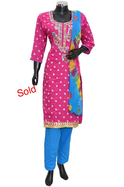 Ethnic wear #fdn4024-501