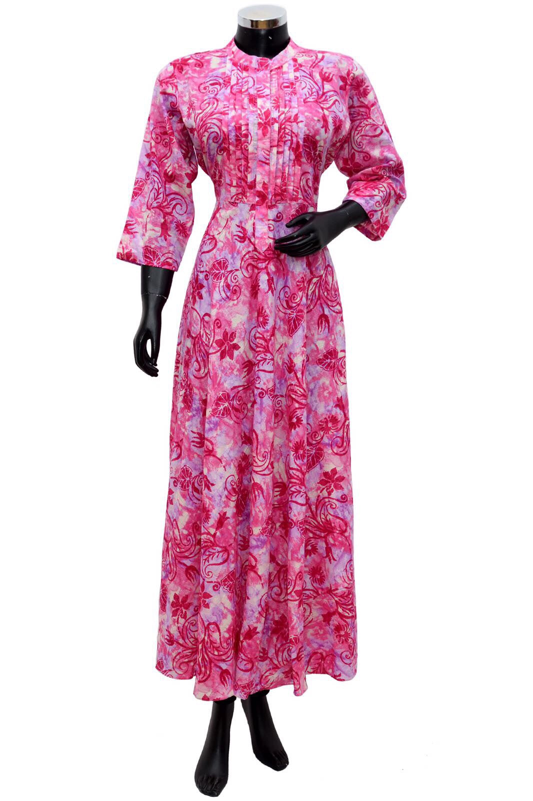 Long maxi dress#fdn751-191