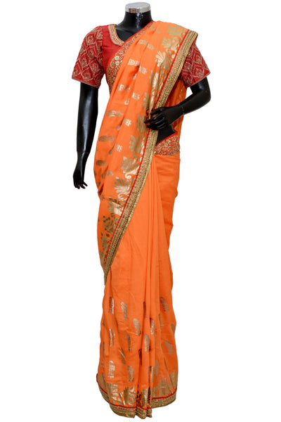 Party wear Saree #fdn8010-501