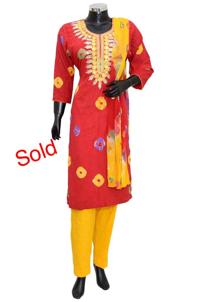 Ethnic wear #fdn4027-501