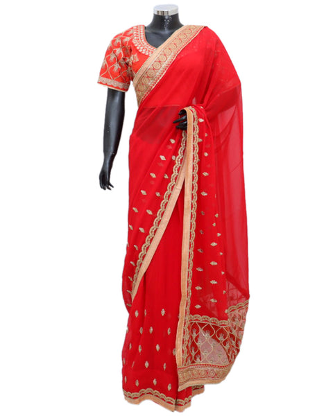 Fancy saree #fdn8040-201