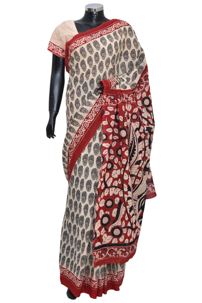 Cotton Saree #fdn9073-201