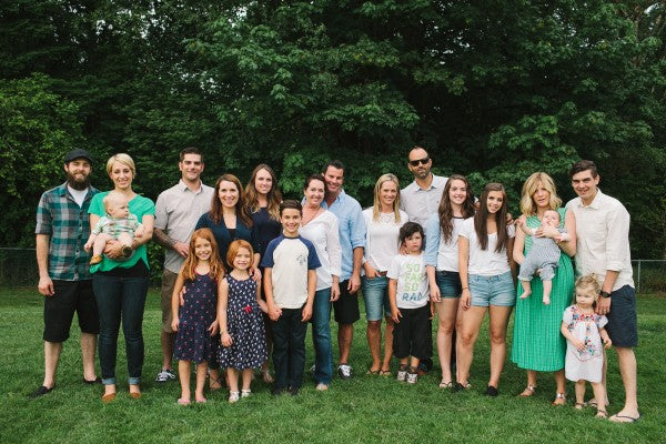The Families of Spruce Collective: Mikaela Ruth Photography