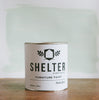 SHELTER Furniture Paint by Spruce Collective BEACH GLASS