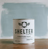 SHELTER Furniture Paint by Spruce Collective JUNIPER BERRY