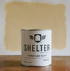 SHELTER Furniture Paint by Spruce Collective  PARCHMENT