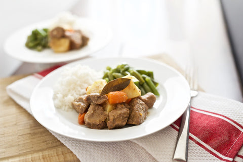Double Gluten-Free Pot Roast