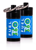 Diesel Engine 10x 60 Litre Tablets (contains a non-biocide diesel bug preventative) - Two tubes treat 1200 litres