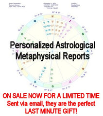 Personalized Metaphysical Reports