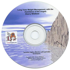 Long Term Weight Management with the Assistance of the Angels Meditation (Digital Download)