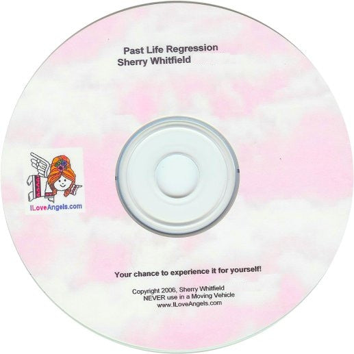 Past Life Regression Meditation (Digital Download)