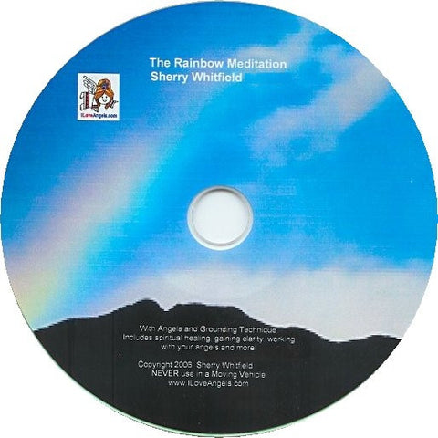 The Rainbow Meditation (Digital Download)