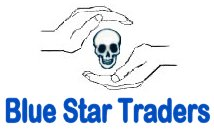 Blue Star Traders - Synergy Crystal Skulls & More!