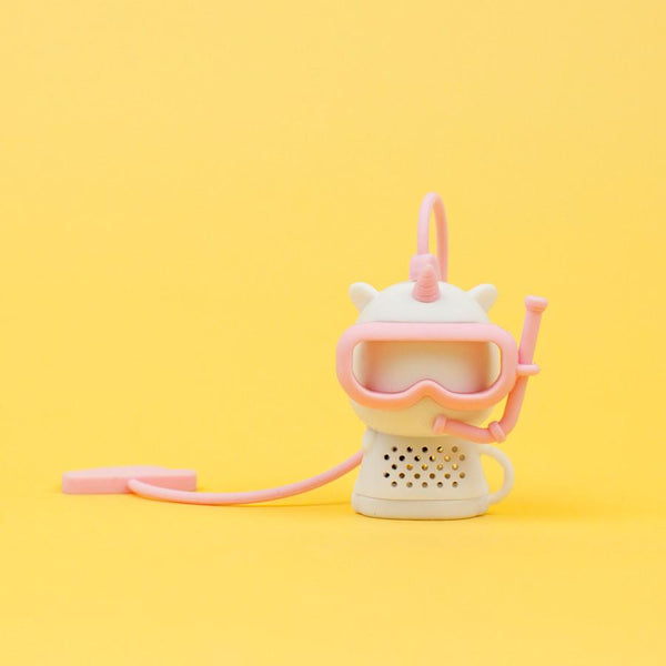 Elodie Unicorn Tea Infuser