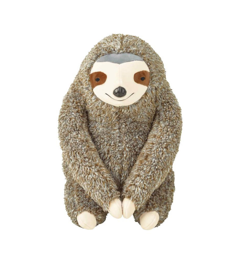 Livheart Furry Animals Sloth Plush