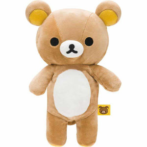 Rilakkuma Soft Toy Plush