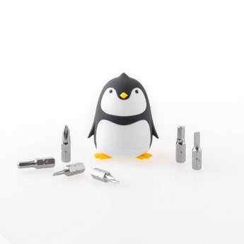 Penguin Screwdriver