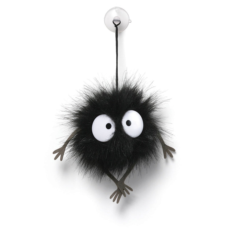 Spirited Away Soot Sprite 2