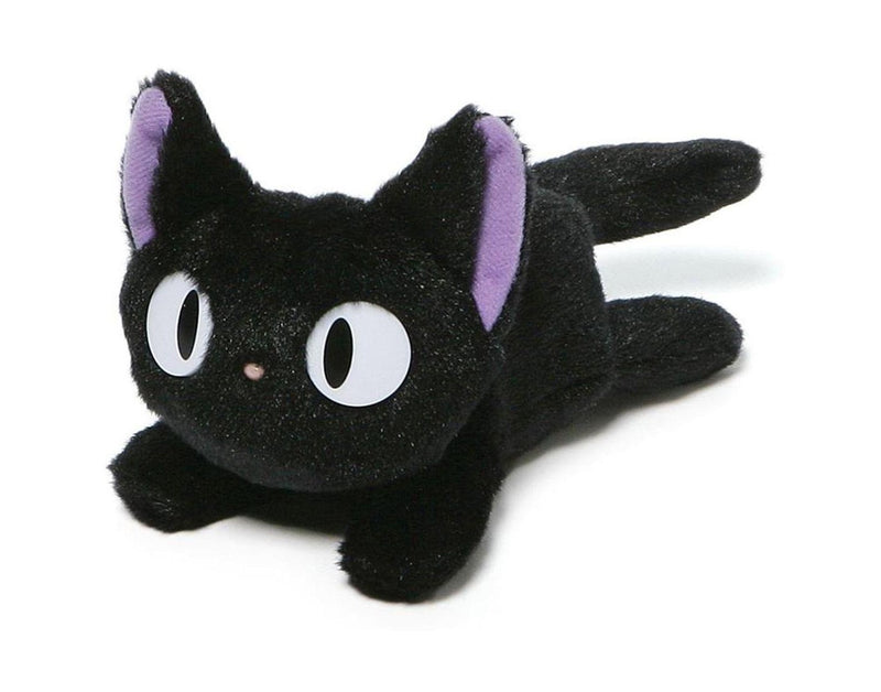 Studio Ghibli Kikis Delivery Service Jiji The Cat 6.5