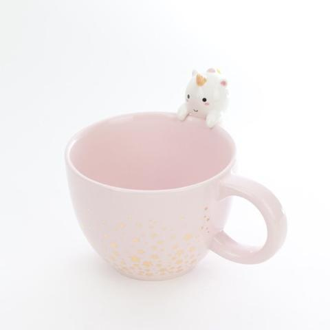 Elodie Unicorn Star Mug