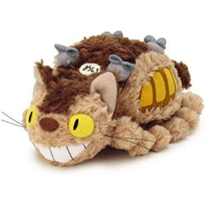 Studio Ghibli Cat Bus Plush