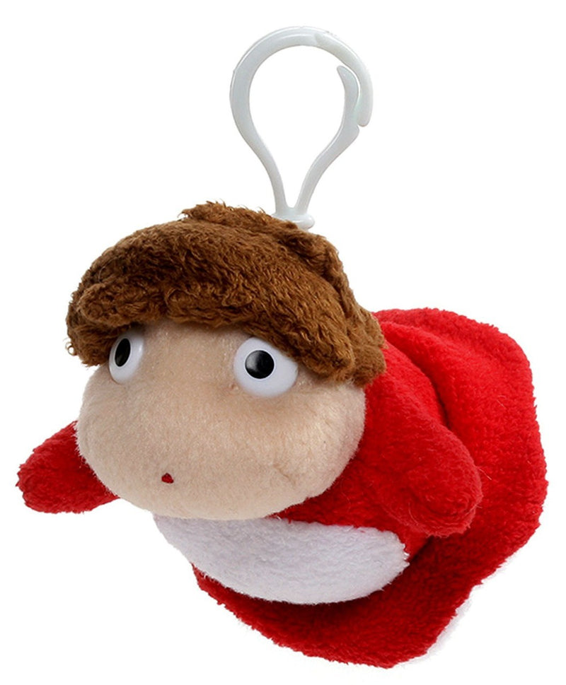 Ponyo Backpack Clip