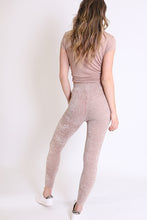 Load image into Gallery viewer, Merci Chenille Leggings